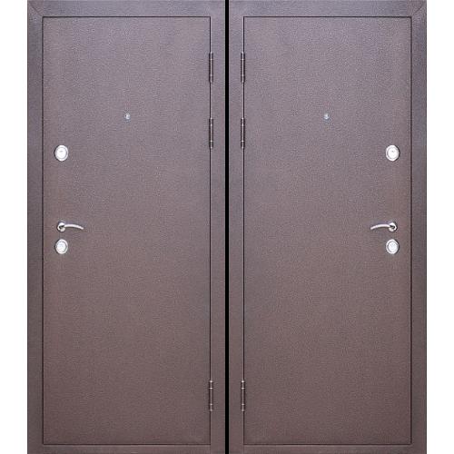 10 см тепла дверь