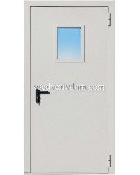 Остекленные ДПМО 01EIS 60 (противопожарное стекло 300*400мм)